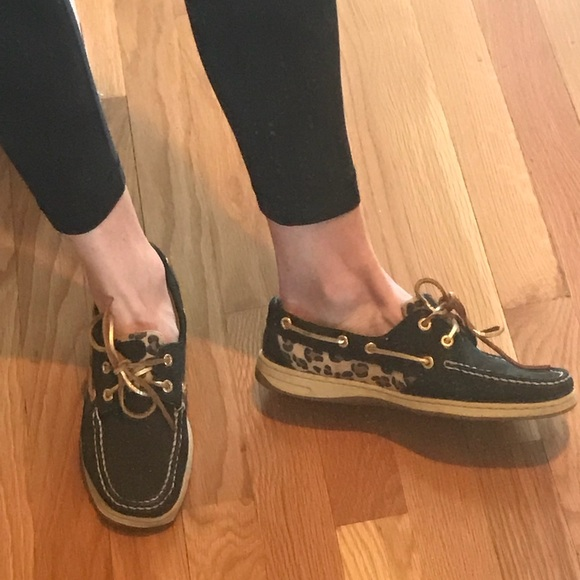 Sperry Shoes | Womens Sperry Boat Shoes